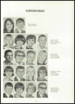 1967 Hildreth High School Yearbook Page 22 & 23