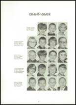 1967 Hildreth High School Yearbook Page 26 & 27