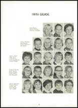 1967 Hildreth High School Yearbook Page 28 & 29