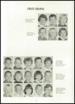 1967 Hildreth High School Yearbook Page 30 & 31