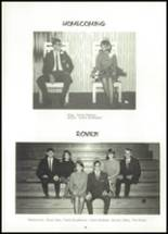 1967 Hildreth High School Yearbook Page 34 & 35