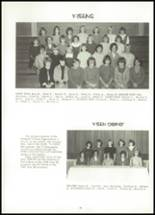 1967 Hildreth High School Yearbook Page 38 & 39