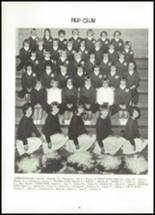 1967 Hildreth High School Yearbook Page 40 & 41