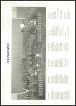1967 Hildreth High School Yearbook Page 42 & 43