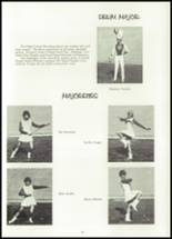1967 Hildreth High School Yearbook Page 44 & 45