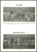 1967 Hildreth High School Yearbook Page 46 & 47