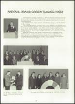 1967 Hildreth High School Yearbook Page 50 & 51