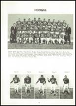 1967 Hildreth High School Yearbook Page 54 & 55