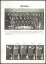 1967 Hildreth High School Yearbook Page 56 & 57