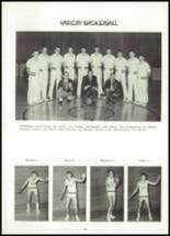 1967 Hildreth High School Yearbook Page 58 & 59