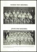 1967 Hildreth High School Yearbook Page 60 & 61