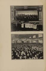 1933 Soldan High School (thru 1948) Yearbook Page 106 & 107