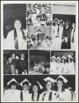 1991 Stillwater High School Yearbook Page 16 & 17