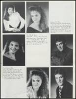 1991 Stillwater High School Yearbook Page 20 & 21