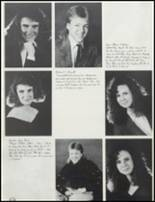 1991 Stillwater High School Yearbook Page 22 & 23