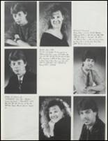 1991 Stillwater High School Yearbook Page 24 & 25