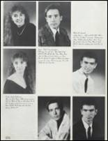 1991 Stillwater High School Yearbook Page 28 & 29