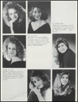 1991 Stillwater High School Yearbook Page 30 & 31