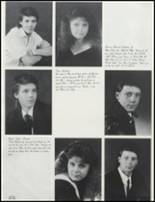 1991 Stillwater High School Yearbook Page 32 & 33