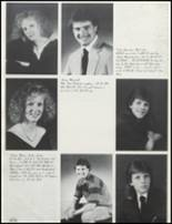 1991 Stillwater High School Yearbook Page 34 & 35