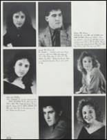 1991 Stillwater High School Yearbook Page 36 & 37