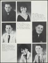 1991 Stillwater High School Yearbook Page 38 & 39