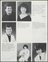 1991 Stillwater High School Yearbook Page 40 & 41
