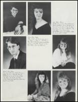1991 Stillwater High School Yearbook Page 42 & 43