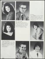 1991 Stillwater High School Yearbook Page 44 & 45