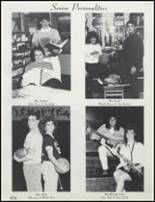 1991 Stillwater High School Yearbook Page 48 & 49