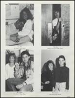 1991 Stillwater High School Yearbook Page 50 & 51