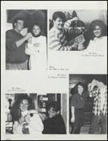 1991 Stillwater High School Yearbook Page 52 & 53