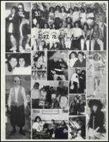 1991 Stillwater High School Yearbook Page 54 & 55