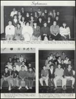 1991 Stillwater High School Yearbook Page 62 & 63