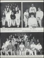 1991 Stillwater High School Yearbook Page 64 & 65