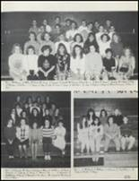 1991 Stillwater High School Yearbook Page 70 & 71
