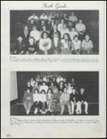 1991 Stillwater High School Yearbook Page 72 & 73