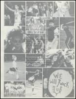 1991 Stillwater High School Yearbook Page 74 & 75
