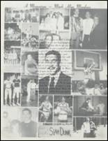 1991 Stillwater High School Yearbook Page 76 & 77