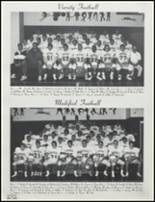 1991 Stillwater High School Yearbook Page 80 & 81