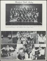 1991 Stillwater High School Yearbook Page 82 & 83