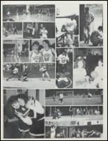 1991 Stillwater High School Yearbook Page 86 & 87