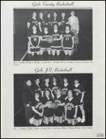 1991 Stillwater High School Yearbook Page 88 & 89