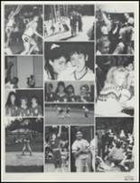 1991 Stillwater High School Yearbook Page 90 & 91