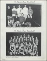 1991 Stillwater High School Yearbook Page 92 & 93