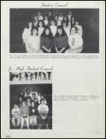 1991 Stillwater High School Yearbook Page 102 & 103