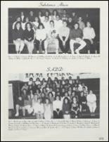 1991 Stillwater High School Yearbook Page 104 & 105