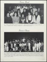 1991 Stillwater High School Yearbook Page 106 & 107