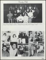 1991 Stillwater High School Yearbook Page 108 & 109