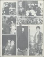 1991 Stillwater High School Yearbook Page 110 & 111